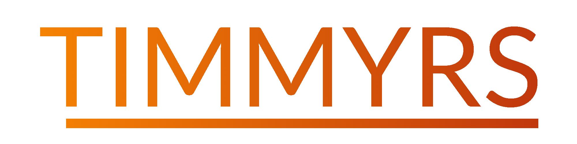 TIMMYRS
